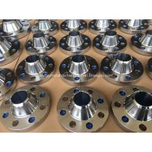 ASTM A182 S31803 2205 F51 Duplex-Stahlflansch