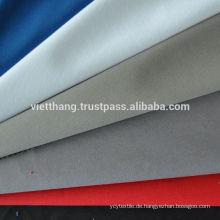 Twill 3/1 65% Polyester + 35% Baumwolle gekämmt - Hohe Qualität aus VIETNAM