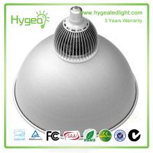 60w 80w 100w 150W Suspension Highbay LED Light PC Reflect