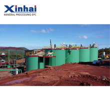 Cheap gold mining equipment / Agitation Leaching Tank