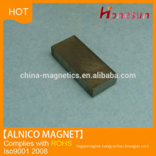 Permanent alnico magnetic sheet alibaba express