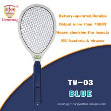 Machine de tueur de moustique de sortie de 7000V pour l'Europe