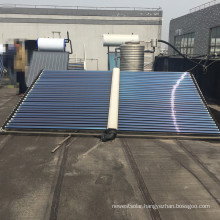 Solar Water Heater Special for Low Pressure Type Swimming Pool