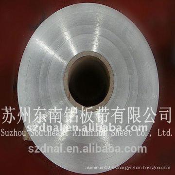 Aplicación de gama alta Mercado de China 5754 tira de aluminio