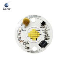 Fabricante de PCB de substrato de alumínio de alta qualidade