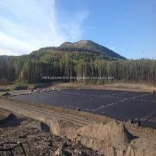 Aquaculture & Horticulture HDPE geomembrane