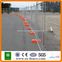 ISO9001 Hot sale Australia standard high quality welded temporary fence