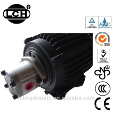 132kw AC electric motor and three phases asynchronous motor