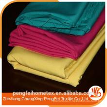 Tissu de nylon classique en tabby en polyester de conception simple