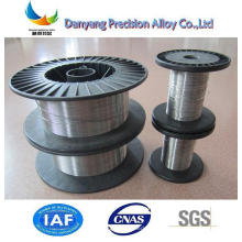 Hastelloy C276 Corrosion-Resistant Alloy Wire Uns N10276