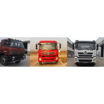 CHUFENG 6X4 220HP 18000Litres Water Carrier Truck
