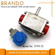 Válvula solenoide de amoniaco EVRA 32 042H1140 tipo Danfoss