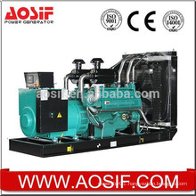 China Supplier!!Aosif 550kva/440kw Power Generator ,electric generating set for sale