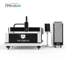 1530 1500W 2000W 3000W Máquina de corte por láser de fibra