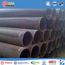 Welded ERW Carbon Steel Pipe with SGS