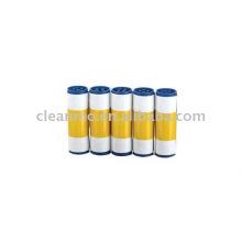 Rodillos de limpieza de impresoras Magicard compatibles para impresoras Rio, Tango, Avalon (M9005-772)