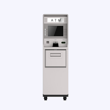 Cash-in / Cash-out Cash Kiosk-geldautomaat