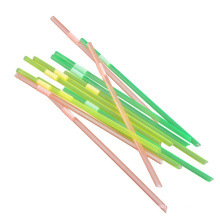 Hot sale printed paper straws with high quality