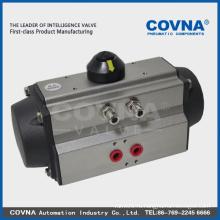 Клапан мембранный двойного действия / одностороннего действия ATD / ATS Пневматический клапан
