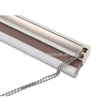 Honeycomb blinds accessory for curtain blinds parts