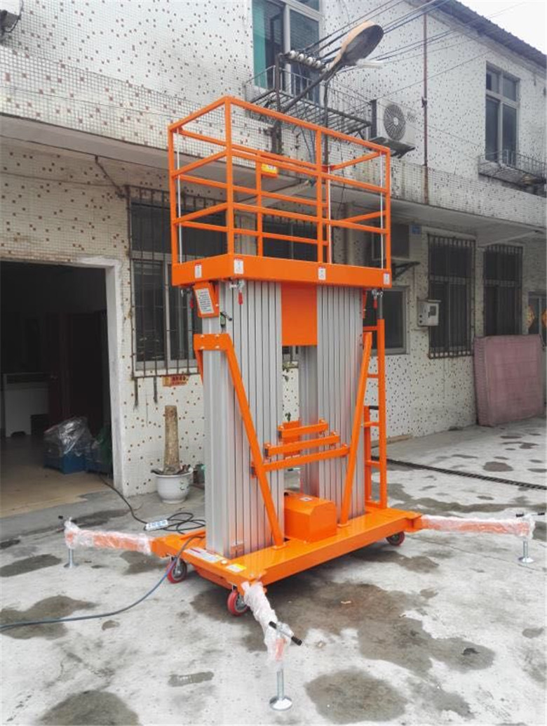 Portable Hydraulic Lift