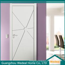 Composite Flush High Quality White Painting Interior Door
