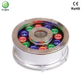 12watt RGB IP68 LED Fountain Light