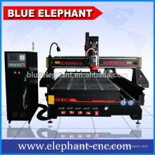 HSD spindle 3d cnc router for MDF,wood,plastic,acrylic,metal