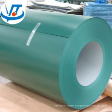 Color-coated Galvanized PPGI Coil Factory in Tianjin