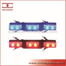 Vehículos de emergencia luces estroboscópicas Auto coche Led luz de rejilla (SL610)