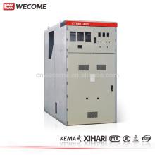 KYN61-40.5 High Voltage Switchgear fechado Metal painel