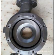 Edelstahl / Bronze / Titan / legierter Stahl Castings Herstellung aus China