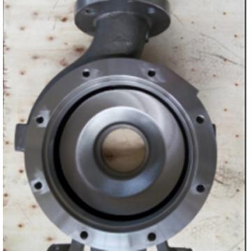 Piezas de acero al carbono / aleación de acero / bomba de titanio