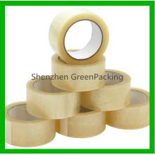Clear BOPP Adhesive Carton Sealing Tape