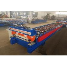 Roofing Tile Insulation Roll Forming Machine