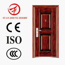 Neue Design Sicherheit Stahl Tür Made in China