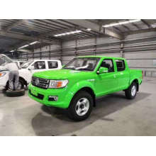 Dongfeng pick up in diesel and gasoline