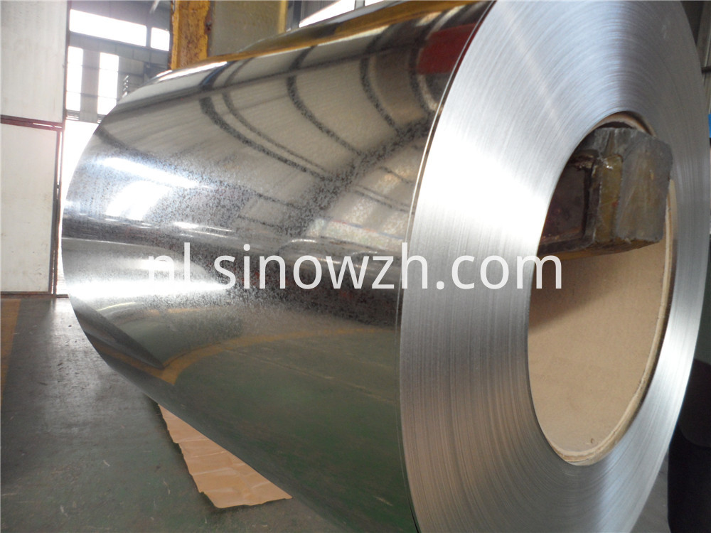 GI Steel Coil with Z90