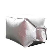 Reusable 1000kg jumbo fibc bulk container aluminum foil liner fibc big bag aluminum foil paper bags packaging bag