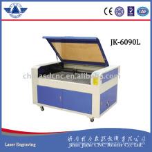 60W corte máquina 1290 láser máquina de grabado