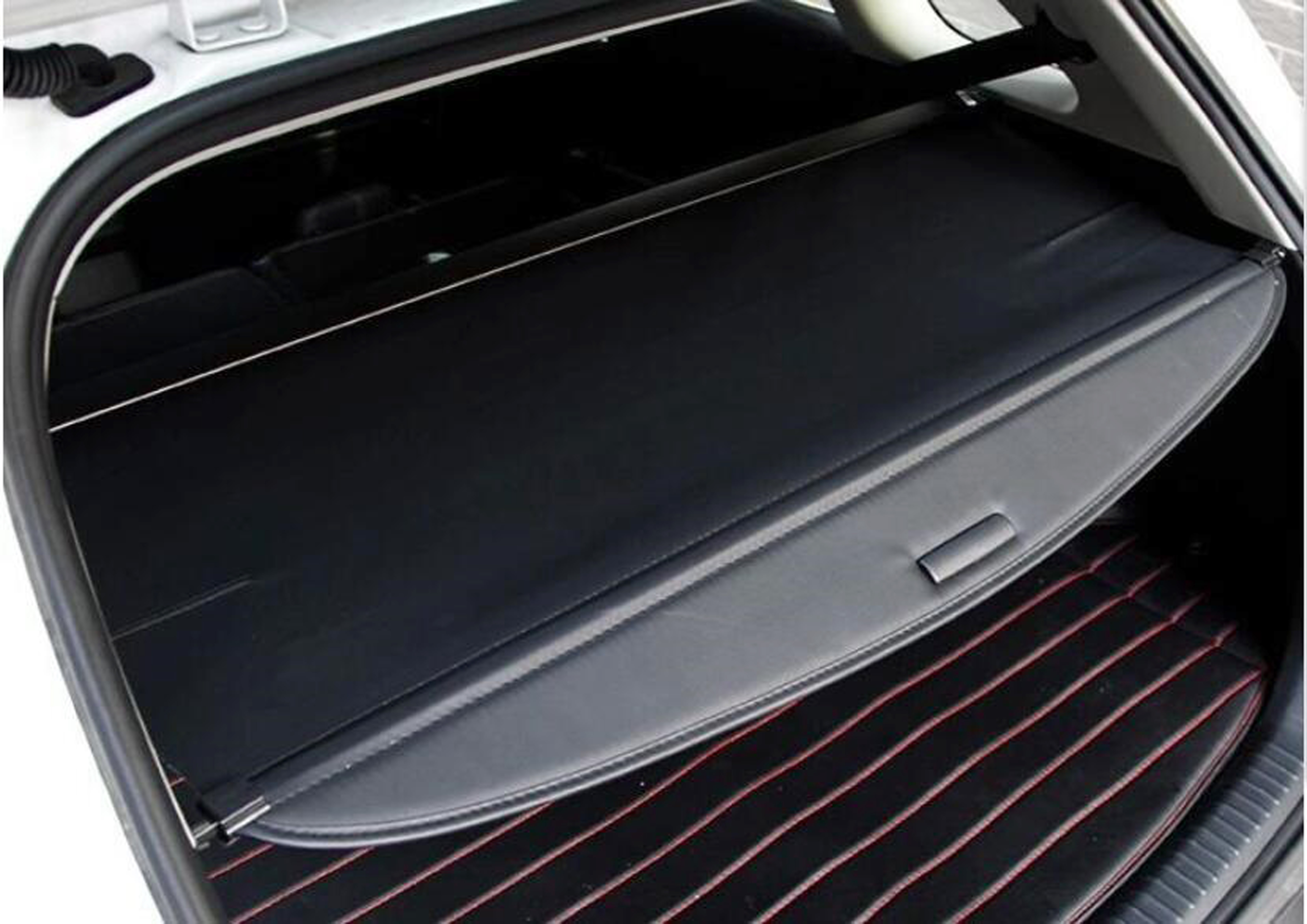 Suv Car Trunk Curtain