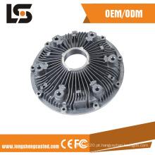 O serviço do OEM expulsou o dissipador de calor fazendo à máquina da carcaça do CNC