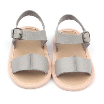 One Color Kinderjurk Sandalen