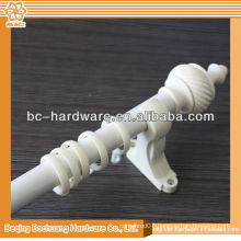 2014 new model of aluminium curtain rod