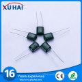 Top Ten Produkte Hochspannungs-Grün-Polyester-Film-Kondensator