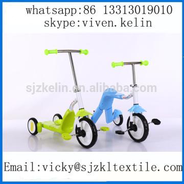 scooter de chute de alta qualidade china para crianças