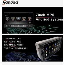 Android Negavation GPS Bluetooth