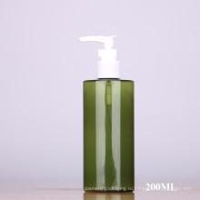 200мл лосьон насос бутылка для косметической (NB20106)