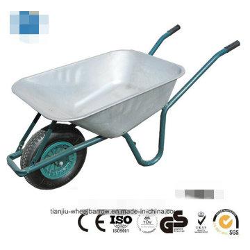 A exploração agrícola agrícola da roda pneumática de construção da construção utiliza ferramentas Wb6414b