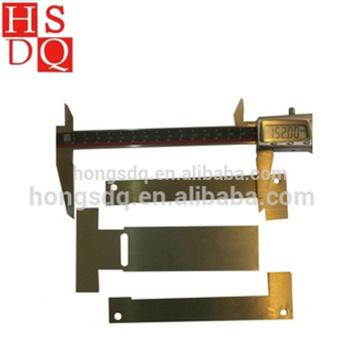 Kaltgewalzte TL elektrische Silizium Stahl Crngo Transformator Kern